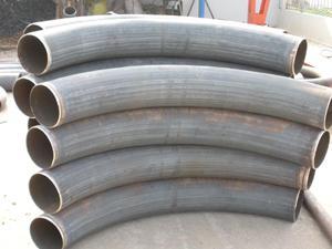 产品名称:不锈钢弯管